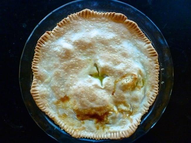 Pot Pie by the Stylist Quo