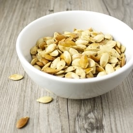 Truffle Pumpkin Seeds