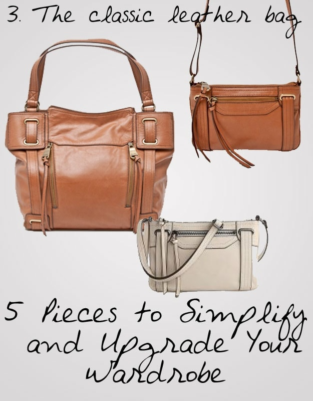 5 Pieces to Simplify and Upgrade Your Wardrobe: The Stylist Quo (with andrewmarc.com)