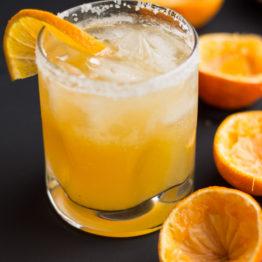 Clementine Margaritas