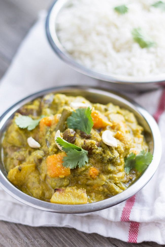 vegan-vegetable-korma-4