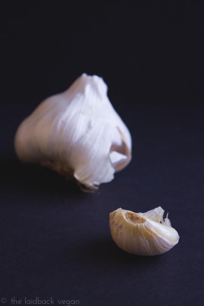 Tofu Mayonnaise (Vegan)