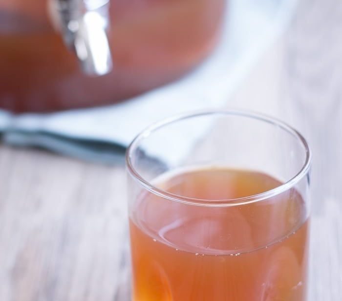 How to Grow Your Own Kombucha SCOBY