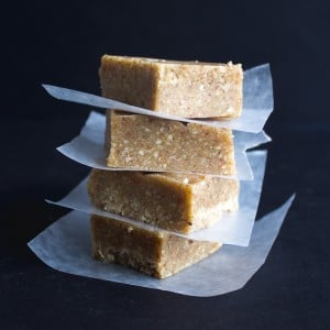 Raw Vanilla Fudge
