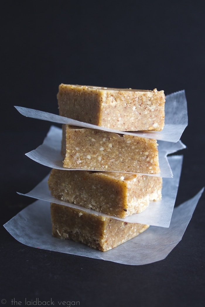 Raw Vanilla Fudge. You'd never believe this rich fudge, scented with aromatic vanilla, was easy or healthy! Perfect for a summertime treat.