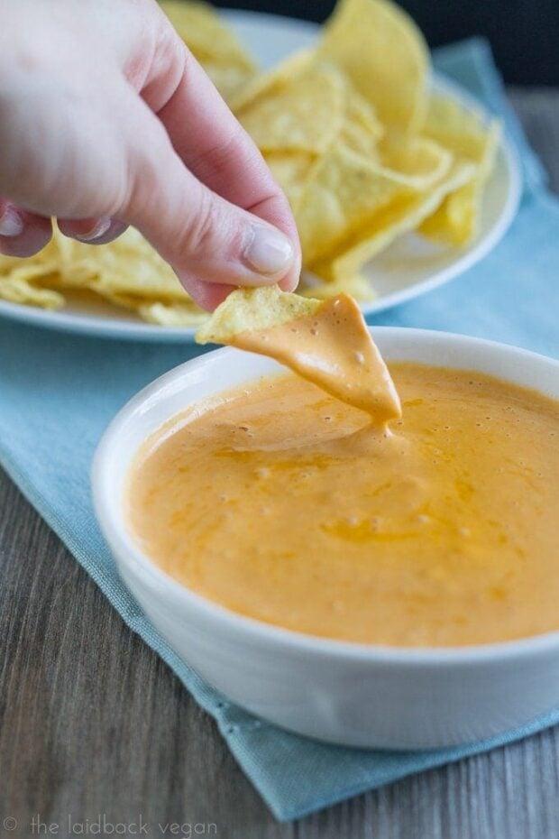 Сырный соус к начос своими руками 78