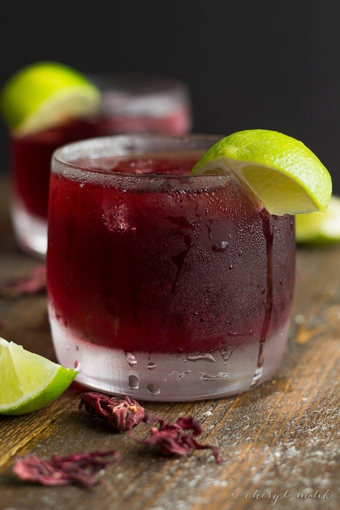 Related Keywords & Suggestions for hibiscus tea lime