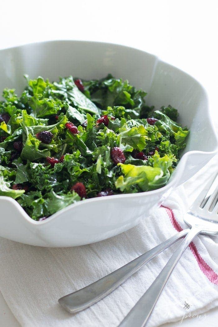Whole Foods Kale Salad