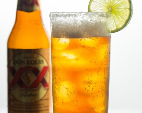 Chelada – Mexican Beer Cocktail
