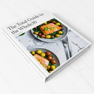 Total Whole30 Guide Free eBook