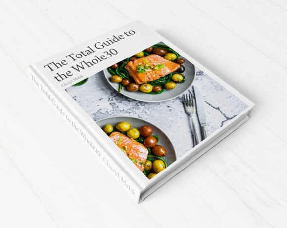 The Total Guide to the Whole30 Free eBook