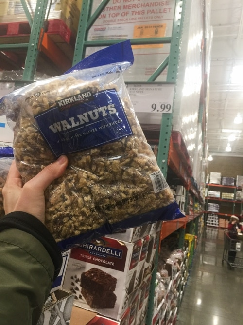 Whole30 Costco Shopping List + Must Haves!
