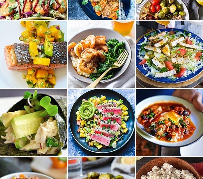 25 Whole30 Lent and Paleo Lent Recipes Recipes