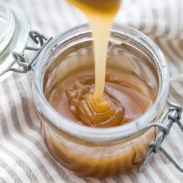 5-Minute Paleo Caramel Sauce (Vegan)