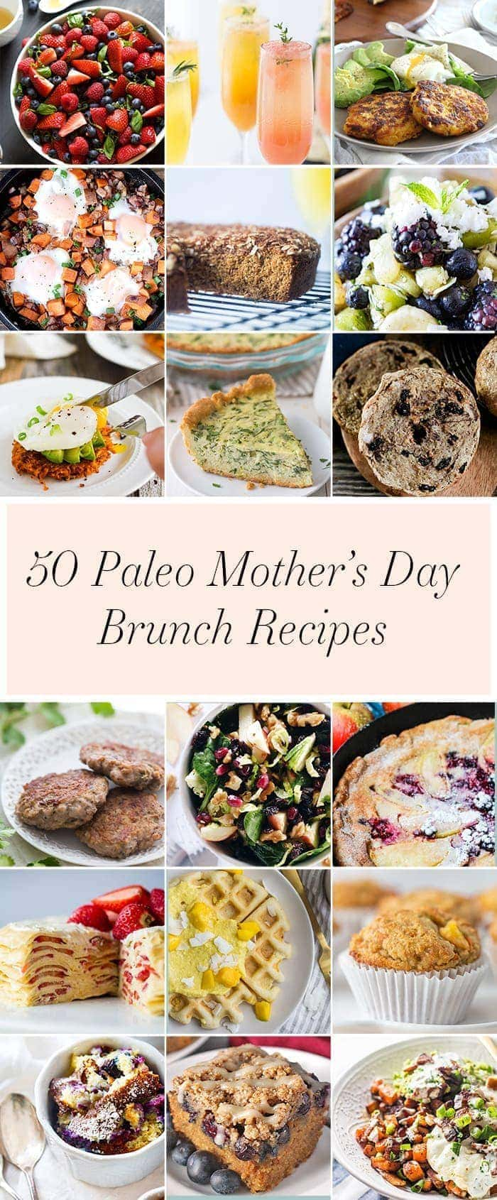 50 paleo mother 39 s day brunch recipes 40 aprons. Black Bedroom Furniture Sets. Home Design Ideas