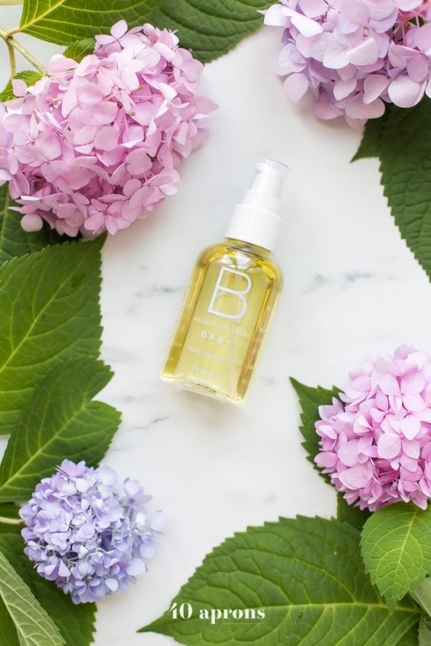 Beautycounter Baby Soothing Oil. Why Healthy Skincare Matters - Buy Beautycounter