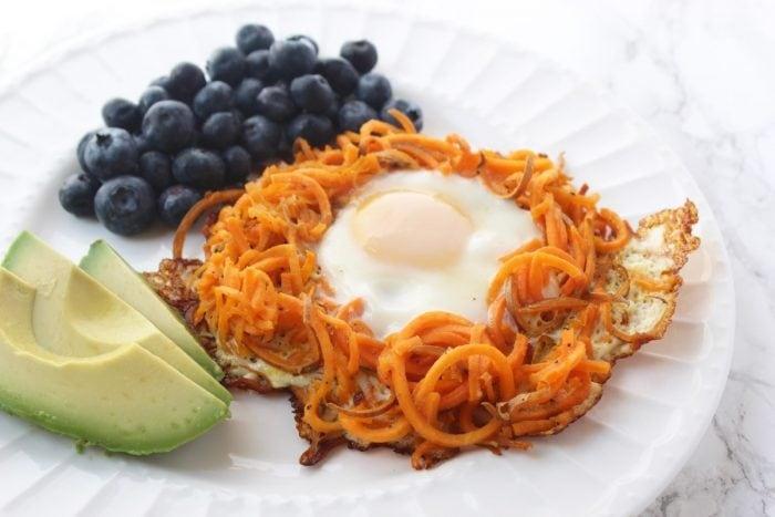 Whole30 Breakfast Recipes
