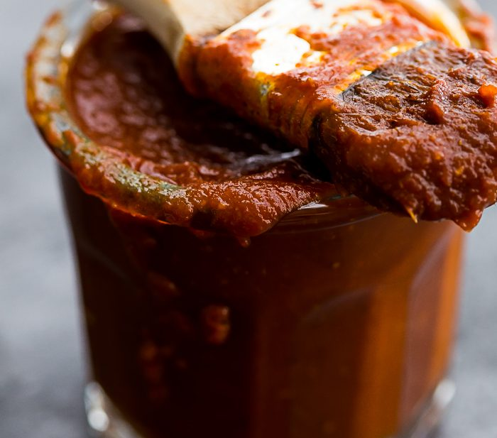 Whole30 BBQ Sauce With Chipotle (Paleo, Vegan)