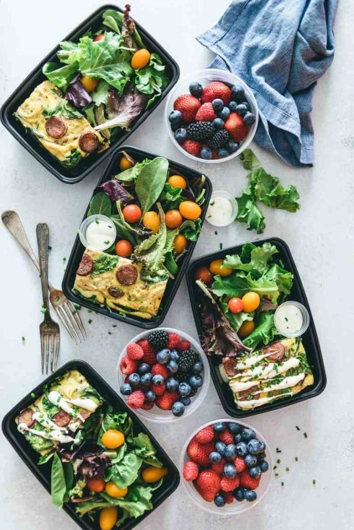 35 Whole30 Meal Prep Recipes Whole Breakfasts Whole30