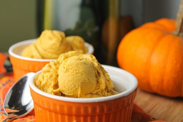 Paleo ice cream recipes roundup