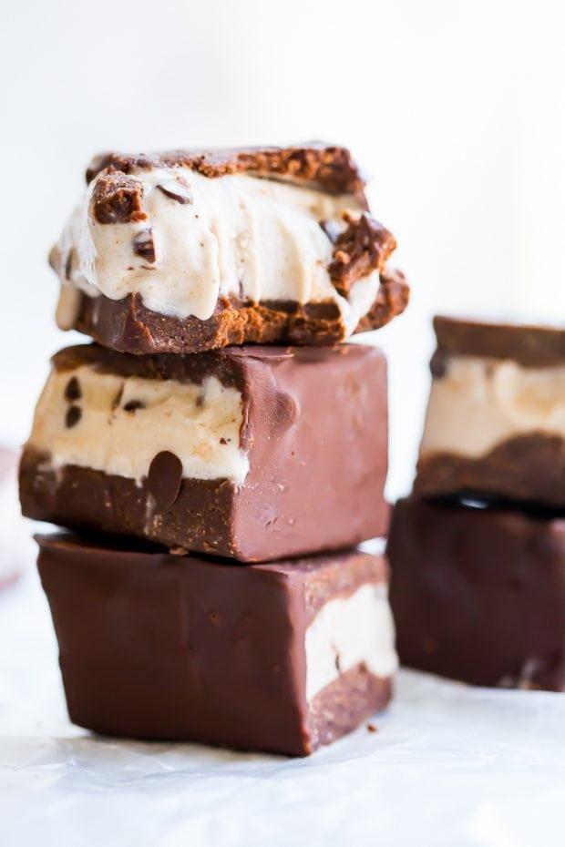 Paleo ice cream recipes roundup