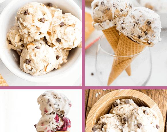 30 Paleo Ice Cream Recipes for Summer