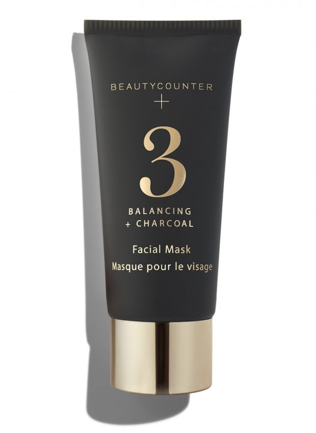 No. 3 Balancing Facial Mask