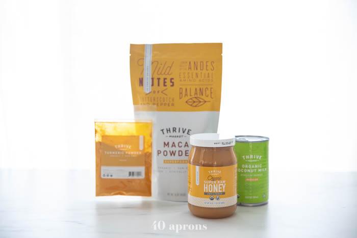 Miracle Maca Latte Recipe (Maca Powder, Vegan, Paleo) - 40