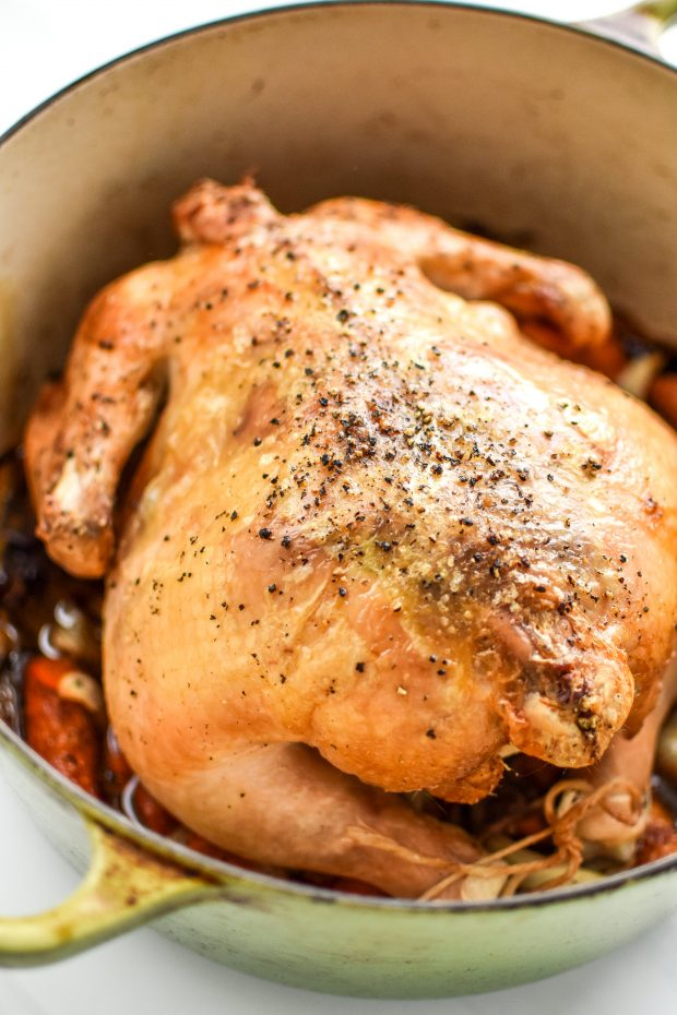 Slow Cooker Whole Chicken Recipes Healthy