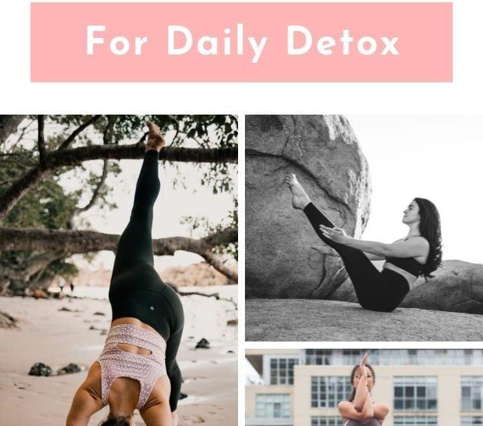 yoga poses for pinterest