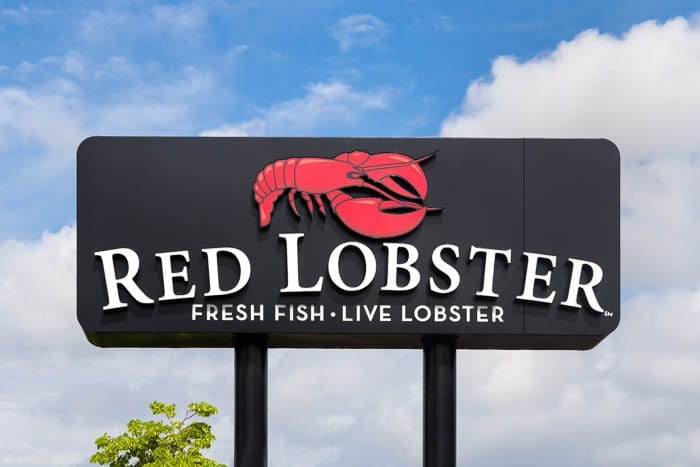 red lobster for whole30