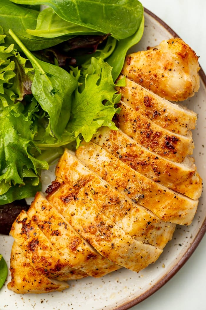 Air fryer chicken breast