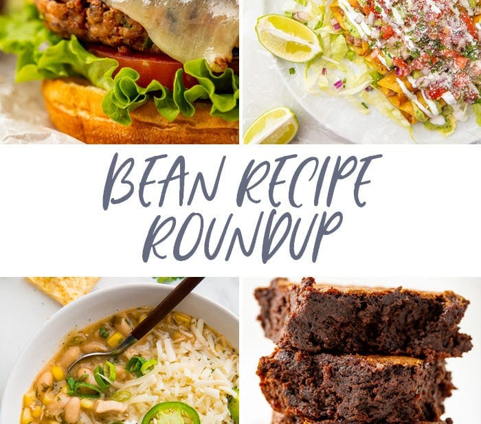 Bean recipe roundup