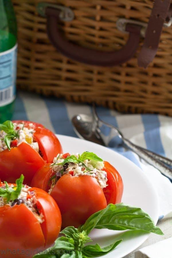 15 canned tuna recipes