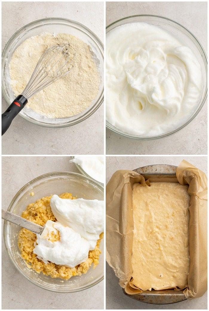 steps to make paleo bread