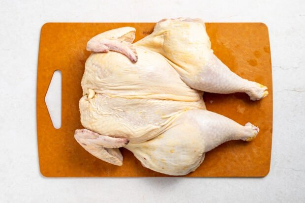 Spatchcock-Chicken-Process-Photo-2