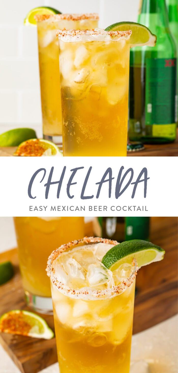 Pin graphic for chelada