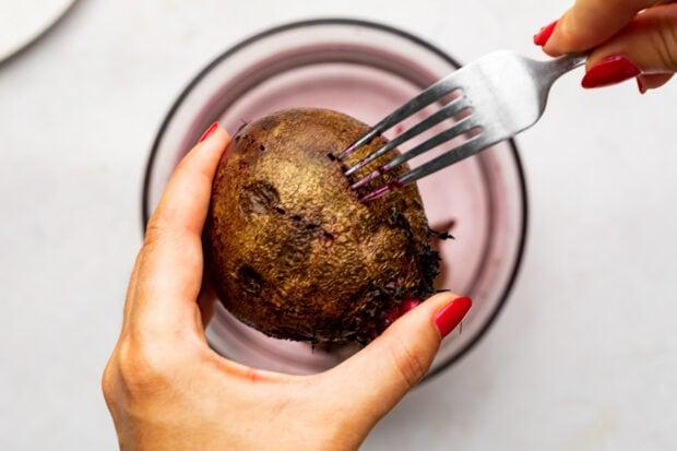 microwave beets step 1